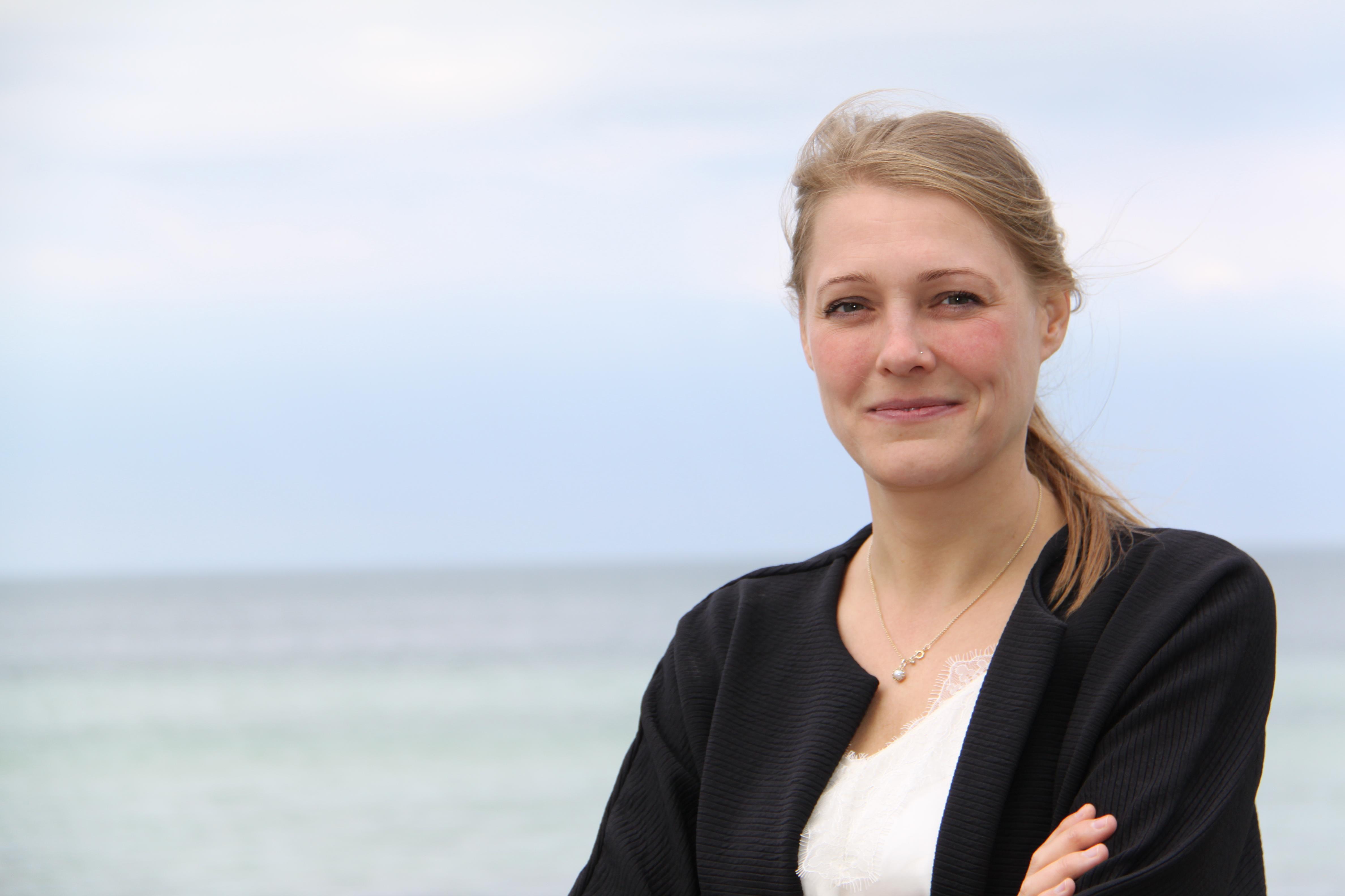 Hvad er selvværd - Psykolog Tenna Malmos