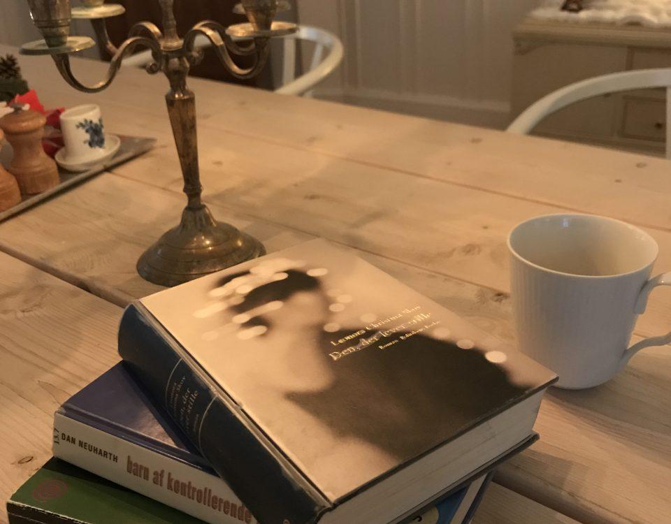 Bøger om terapi