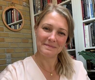 Psykolog Tenna Malmos, København